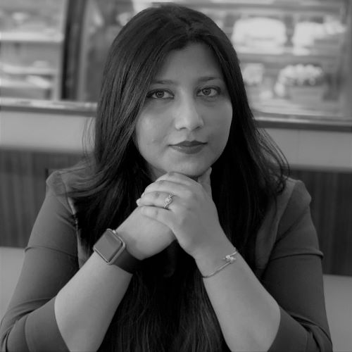 Shaista Ali