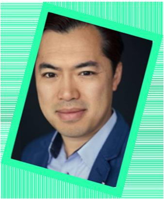 Max Kwok. CEO, JobFit.