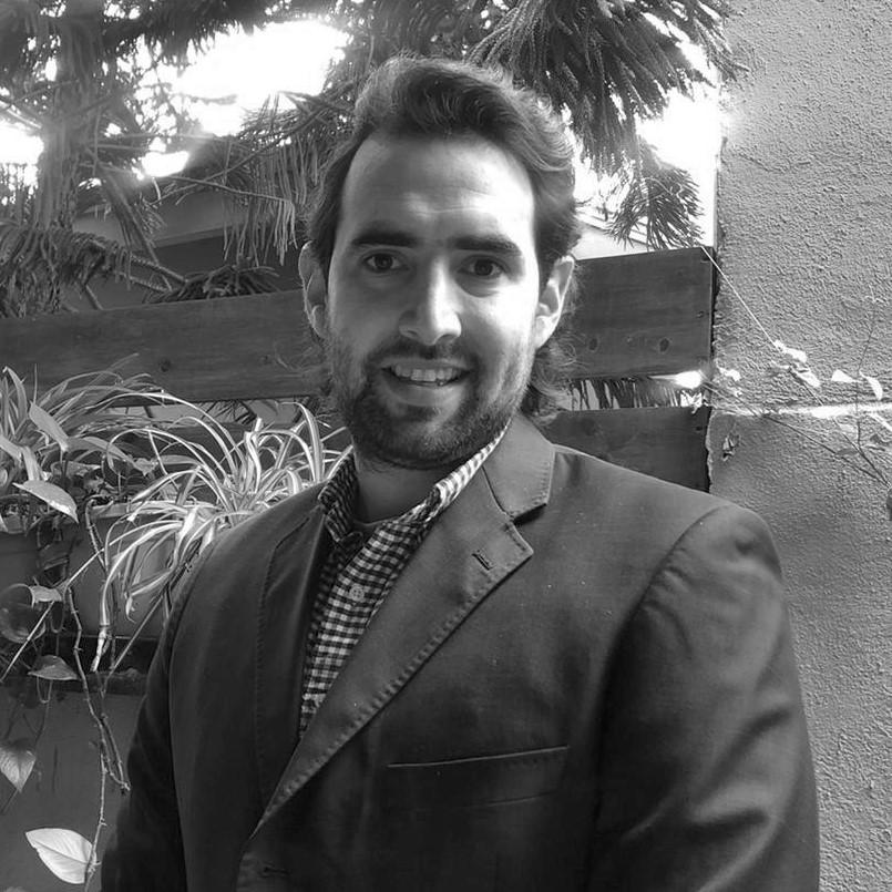 Jose Andres Chavez